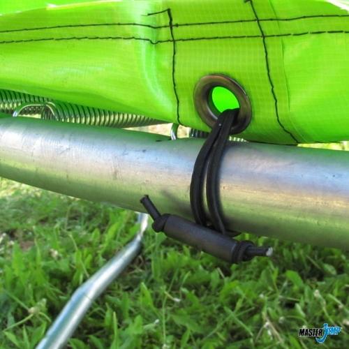 Fitness trampolína 366 cm, venkovní zahradní trampolíny
