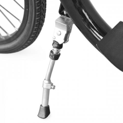 Kvalitní koloběžka s nafukovacími koly pro dospělé a juniory, nafukovací koloběžky silniční - VÝPRODEJ