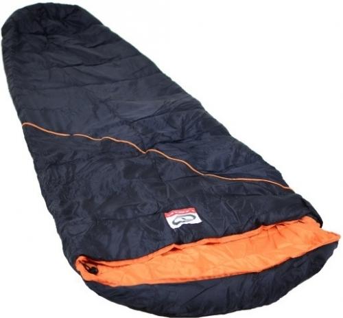 Levný spacák Loap do -5°C, letní  spacák, výprodej spacáků na léto - VÝPRODEJ