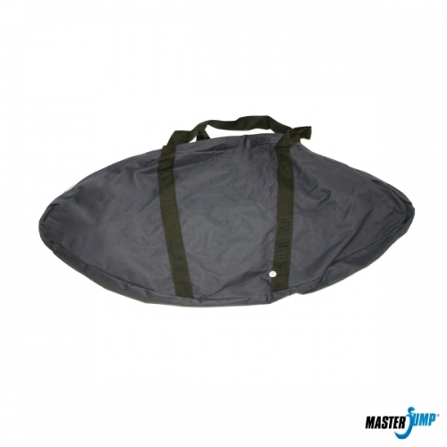 Skládací trampolína 140 cm do 100kg, složitelné a přenosné dětské trampolíny