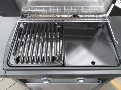 Kontaktní plynové grily Campingaz 2 Series LX Vario
