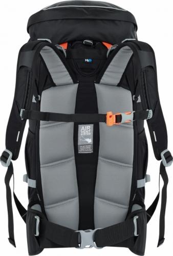 Turistický batoh Hannah Arrow 35 L anthracite