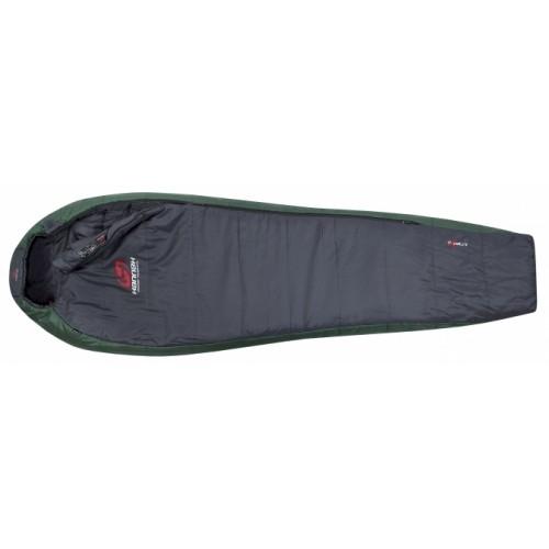 Kvalitní a levný mumiový spací pytel Hannah -14°C, spací pytle letní teplé - VÝPRODEJ