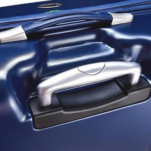 Velký cestovní kufr March Lite Wave L 78 cm - VÝPRODEJ