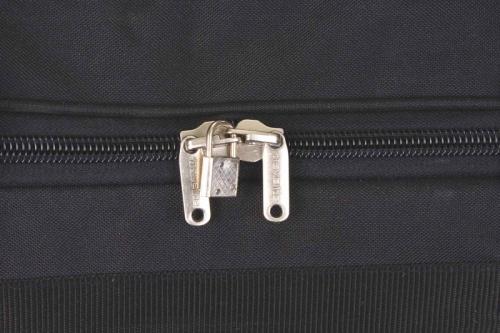 Taška Travelite Orlando Travel Bag na 2 kolečkách červená 73 L