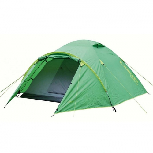 Stan Loap Rolla 4, turistický outdoorový stan pro 3-4 osoby, kempové levné stany