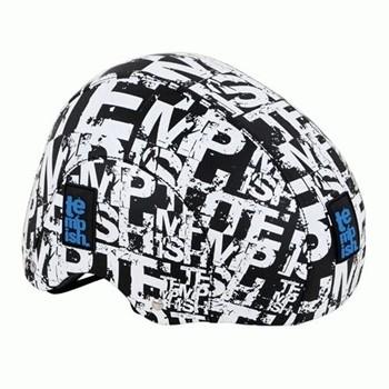 Ochranná přilba Tempish Crack C, helma na inline brusle, skateboard, koloběžky - VÝPRODEJ