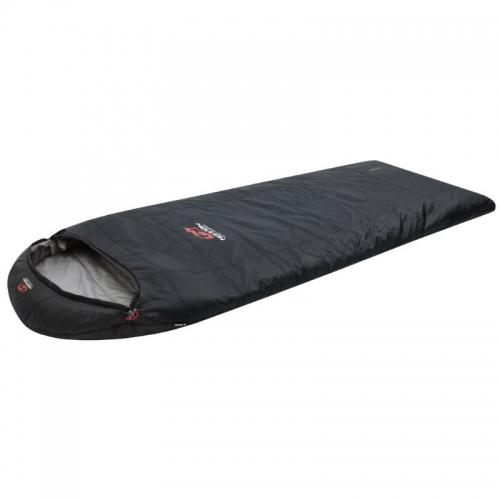 Teplý dekový spací pytel Hannah Ranger -11 °C, třísezónní dekové spacáky