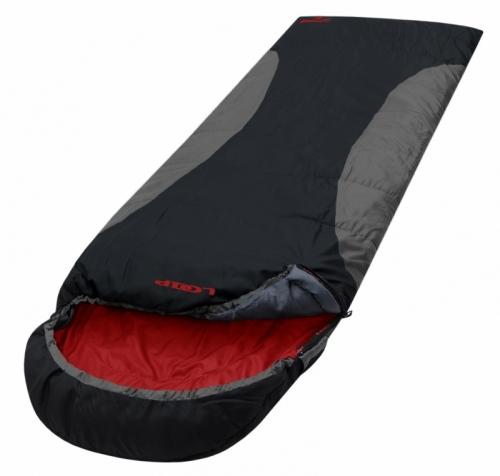 Dekový spací pytel Loap -8 °C třísezónní - AKCE