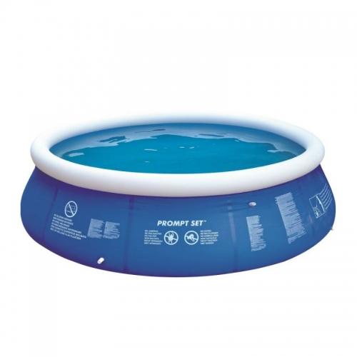 Bazén Prompt Pool 360 x 76 cm set s filtrací