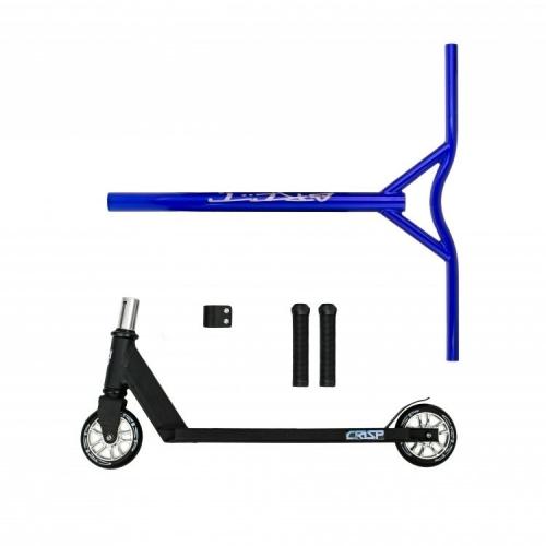 Freestyle koloběžka Crisp Custom special blue - AKCE