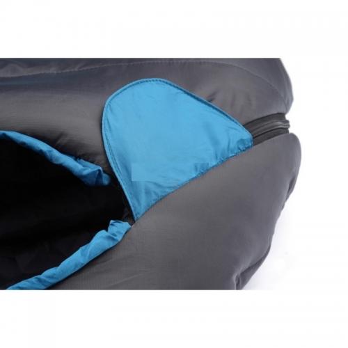 Teplý spací pytel Loap St. Moritz Evo -15°C, teplé spacáky na jaro, léto a podzim - AKCE