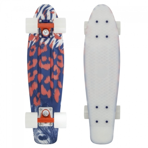 Penny board Original Graphics After dark 56 cm (22 palců) - VÝPRODEJ