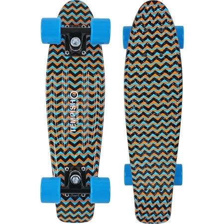 """Skateboard Tempish Buffy Retro 22,5"""", pennyboard pro děti i dospělé - AKCE"""