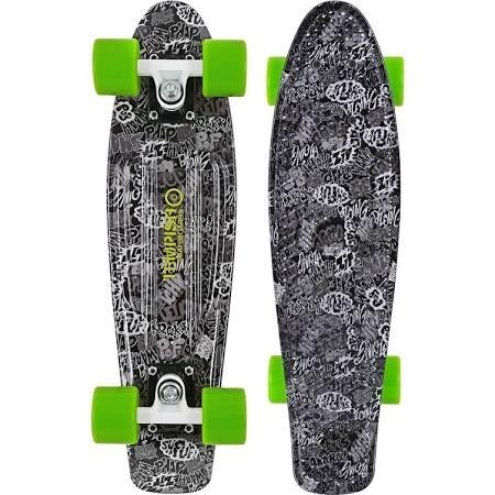 Plastový skateboard Tempish Buffy Wham, penny board pro děti, pennyboardy - AKCE
