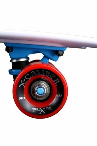 "Penny board Maui Kicktail Cruiser Easy Livin 23,5"""