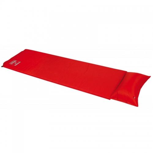 Samonafukovací karimatky Loap s nafukovacím polštářkem Loap 186 x 53 x 2,5 cm