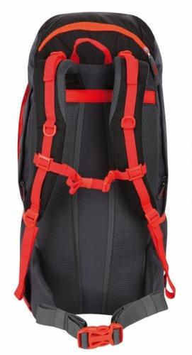 Turistický batoh Loap Alpiz 40 L šedý - AKCE