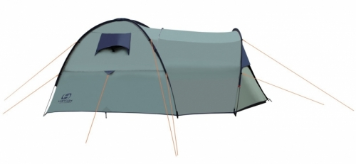 Stan Hannah Tribe pro 3 osoby