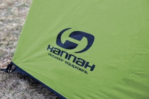 Stan Hannah Hoover pro 4 osoby