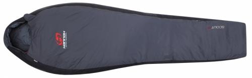 Kratší spací pytel Hannah Scout 120 pro postavy výšky do 180 cm
