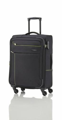 Kufr na 4 kolečkách Travelite Solaris 67 cm