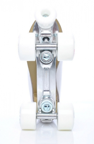 Dvouřadé brusle Tempish Classic white bílé