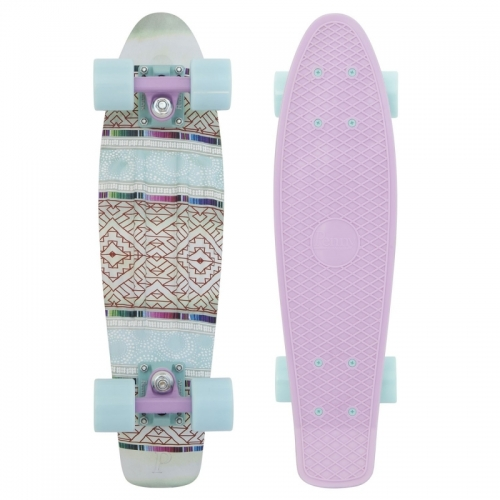 """Pennyboard Penny Graphics 22"""" patchwork - AKCE"""