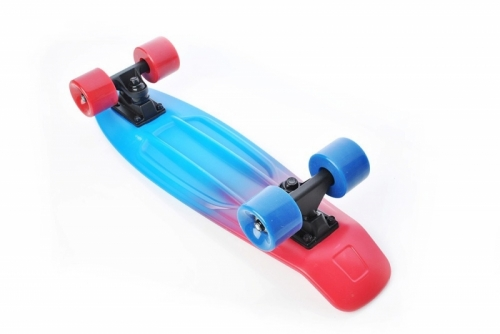 Skateboard Tempish Buffy Fades midnight