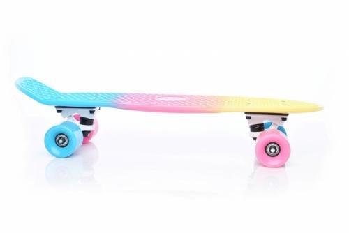 Skateboard Tempish Buffy Fades candy