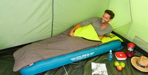 Dekový spací pytel Coleman  Heaton Peak Comfort 220