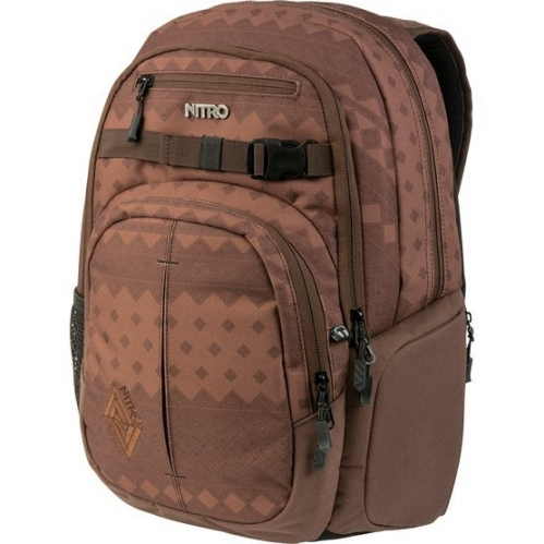 Batoh Nitro Chase northern patch 35 L
