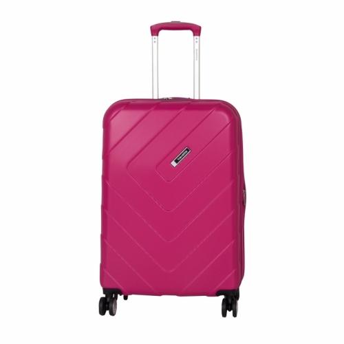 Cestovní kufr na 4 kolečkách s expandérem a tsa zámkem Travelite Kalisto 67 cm
