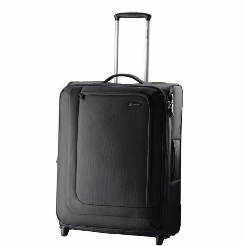 Ultra lehký kufr na 4 kolečkách Carlton Clifton 75 cm rozšiřitelný - AKCE