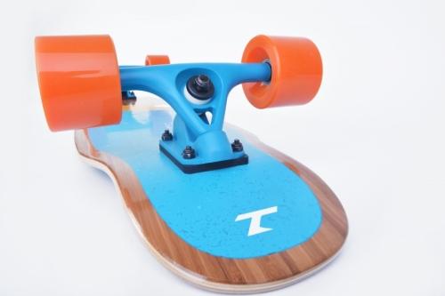 "Longboard Tempish Mini Nautical 33"""