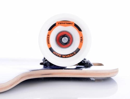 "Tempish Fox-N 33"" Longboard pro holky"