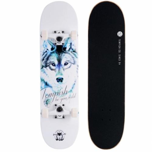 Junior skateboard Tempish Blue Wolf pro holky i kluky