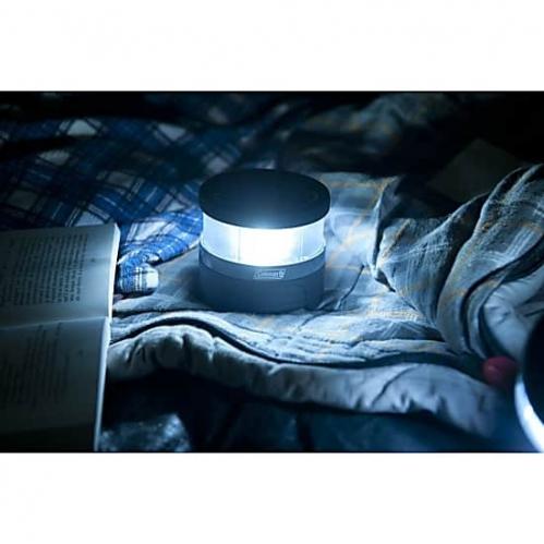 Cestovní a kempingová svítilna Coleman Pack-Away Pocket 250 Lumens