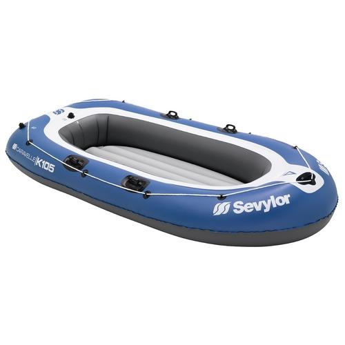 Rekreační nafukovací člun Sevylor Caravelle pro 3 osoby - AKCE