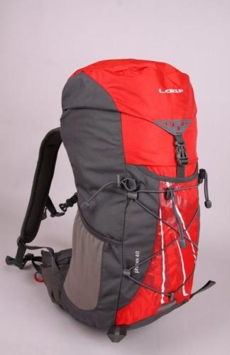 Batoh na výlety a turistiku LOAP 40 L, střední batohy na cestování - VÝPRODEJ