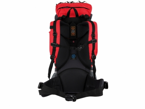 Turistický batoh LOAP 65L, batohy, turistické krosny 60+ litrů - AKCE