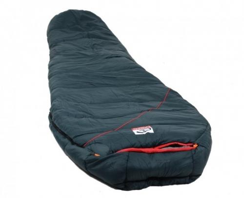 Třísezónní spací pytel Loap, kvalitní turistické spacáky do -15 °C - VÝPRODEJ
