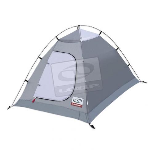 Turistické lehké stany pro 1 - 2 osoby Loap, outdoor stan levně - VÝPRODEJ