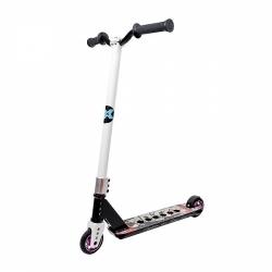Freestyle koloběžka Micro MX Pro II PB, kvalitní koloběžky do skate parku a na U-rampy
