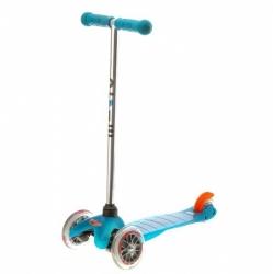 Dětská koloběžka trojkolka Mini Micro, kvalitní tříkolové koloběžky pro malé děti