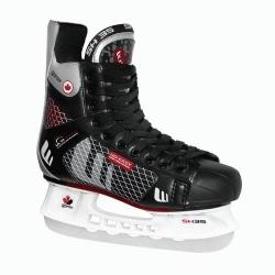 Kvalitní lední hokejové brusle Tempish Ultimate, zimní brusle na hokej