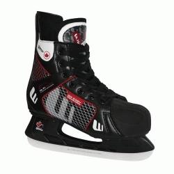 Kvalitní hokejové brusle Tempish Ultimate SH 25, sportovní brusle na lední hokej