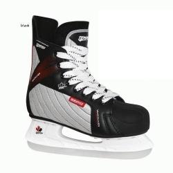 Lední rekreační brusle Tempish, zimní hokejové brusle