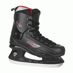 Levné rekreační lední brusle Tempish, pánské zimní brusle na led, hokej