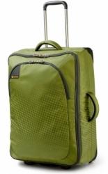 Cestovní nylonový kufr se dvěmi kolečky Carlton Tribe Trolley Case Apple Green 72 cm
